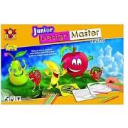 Toysbox Design Master - Junior (Fruits)