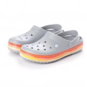 【SALE 47%OFF】クロックス crocs メンズ クロッグサンダル crocband? wavy band clog 205573-0ES メンズ