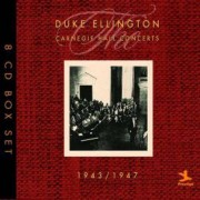 Duke Ellington - Carnegie Hall Concerts (0600753232491) (8 CD)