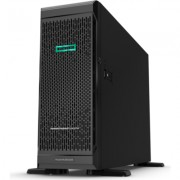 HPE ML350 G10, Xeon-S 4210, 16 GB-R, P408i-a, 8SFF, 800W, Base