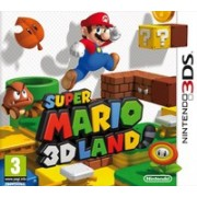 Nintendo 3DS Super Mario 3D Land (tweedehands)