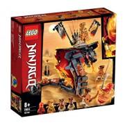 LEGO Ninjago, Gheara de Foc 70674