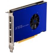 VGA AMD Radeon Pro WX 5100, AMD WX 5100, 8GB, do 1086MHz, DP 4x, 12mj