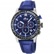 Reloj 18587/2 Azul Lotus Hombre Lotus R Lotus