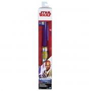 Star Wars Episode 8: Revenge of the Sith Mace Windu Electronic Lightsaber