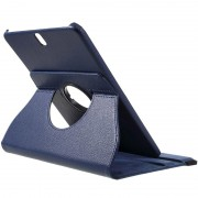 Samsung Galaxy Tab S3 9.7 Rotary Case - Dark Blue