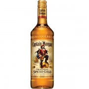 Captain Morgan spices gold 0.7 L