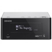 Denon DRA-N4 Amplificatore network audio 2x40W su 4 Ohm - Nero