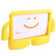 iPad Mini 2 /3 / 4 Fodral för Barn - Gul färg