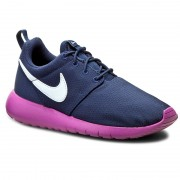 Pantofi NIKE - Roshe One (GS) 599729 407 Midnight Navy/Blue Tint
