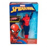 Spider-Man Flygande Spiderman, ca 32 cm hög