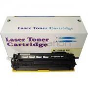 Тонер касета за Hewlett Packard Color LaserJet CP1215, CP1515N Black (CB540A) - NT-C0540 - G&G
