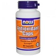 Now Super Antioxidant 60 veg caps