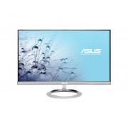 """ASUSTEK ASUS MX259H 25"""" Full HD LED Mate Negro, Plata pantalla para PC"""