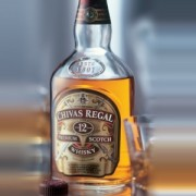 Whisky CHIVAS REGAL 12yo 0.7L