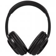 Akai Bluetooth On-Ear Headphones - Black