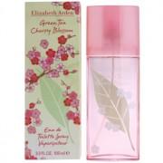 Elizabeth Arden Green Tea Cherry Blossom eau de toilette para mujer 100 ml