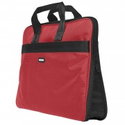 Cocoon Hells Kitchen Bag GRID-IT - чанта с дръжки и презрамка и GRID-IT система за преносими компютри до 13.3 инча (черен)