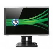 Monitor HP LA2405x, LCD 24 inch, 1920 x 1200, VGA, DVI, USB, Display port, Grad B