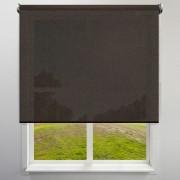 Victoria-M Roleta materiałowa, Brązowa, 120 x 230 cm, Wolnowisząca, Przyciemniająca