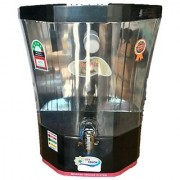 RO WATER PURIFIER (MODEOXY TOUCH) 14 Ltr/Hr OXY BLACK BY PACIFIC