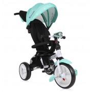 Lorelli Bertoni tricikl Enduro GREY STARS (10050411994)