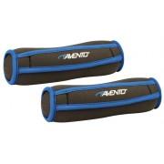 Avento Zachte Neopreen Handhalter 2 X 1.0 KG