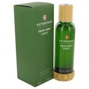 Victorinox Swiss Army Forest Eau De Toilette Spray 3.4 oz / 100.55 mL Men's Fragrance 499516
