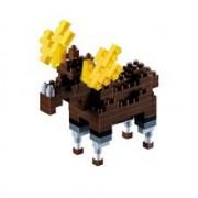 Elan. Set Constructie 3D Micro Cub - 200001
