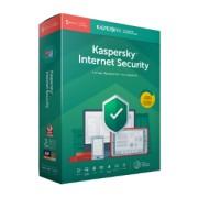Kaspersky Internet Security 10pc verlenging