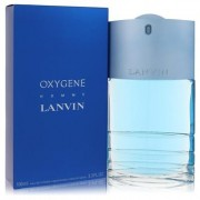 Oxygene For Men By Lanvin Eau De Toilette Spray 3.4 Oz