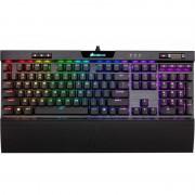 Tastatura gaming Corsair K70 RGB MK.2 Low Profile Rapidfire