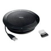 Jabra SPEAK 510+ MS - USB IP-handsfree f�r