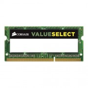 SODIMM, 8GB, DDR3L, 1600MHz, CORSAIR, Low Voltage, CL11, BULK (CMSO8GX3M1C1600C11)