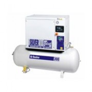 Compresor de aer rotativ cu surub Fiac NEW SILVER 10/300 10 bari