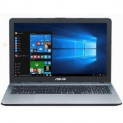 ASUS X541NA-GO125 LAPTOP (Intel Pentium Quad Core-N4200/4GB RAM/1TB HDD/15.6/DOS)