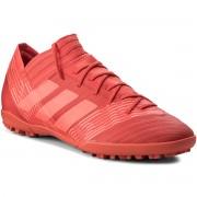 Cipő adidas - Nemeziz Tango 17.3 Tf CP9100 Reacor/Redzes/Cblack