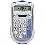 Calcolatrice da tavolo TI 1706 SV Texas Instruments - TI 1706 SV - 395545 - Texas Instruments