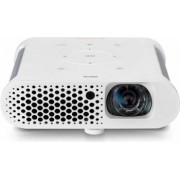 Videoproiector BENQ GS1 HDMI 300 lumeni Alb
