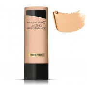 Fond de Ten Lichid rezistent la transfer MAX FACTOR Lasting Performance Touch Proof 105 Soft Beige 35ml