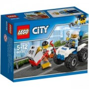 Конструктор ЛЕГО Техник - Арест с ATV - LEGO City Police, 60135
