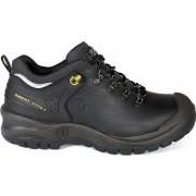 Grisport 801 VAR 21 werkschoenen Schoenmaat: 44 zwart