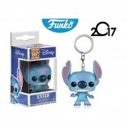 Llavero Stitch Funko Pop Keychain Pelicula Disney Lilo & Stitch Envio Gratis