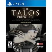 The Talos Principle: Deluxe Edition - PlayStation 4