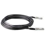 HPE Aruba 10G SFP+ to SFP+ 1m DAC Cable
