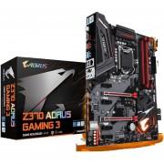 Gigabyte GA-Z370 Aorus Gaming 3, Z370, Soporta 8va Gen Socket 1151