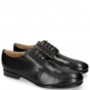 Melvin & Hamilton Sally 1 Dames Derby schoenen