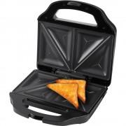 Сандвич мейкър ECG S 3170, 700W, Сив/Черен - Код G5071