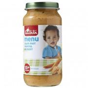 Bonbébé Zalm met wortel en rijst 15+ maanden