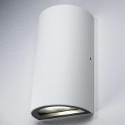 OSRAM Aplique LED Endura Style UpDown, blanco